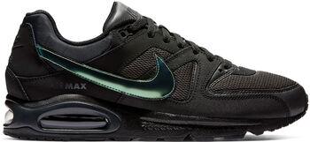 Nike Air Max Command férfi szabadidőcipő Férfiak fekete
