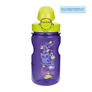 Nalgene Kids OTF kulacs (0,35 Liter) lila