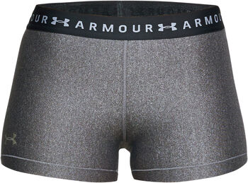 UNDER ARMOUR HG Shorty Nők szürke