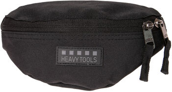 Heavy Tools Emini övtáska fekete
