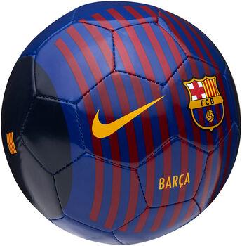Nike FC Barcelona SKLS mini focilabda kék