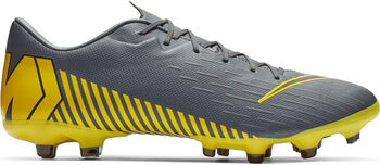 Nike Vapor 12 Academy MG felnőtt stoplis focicipő Férfiak szürke