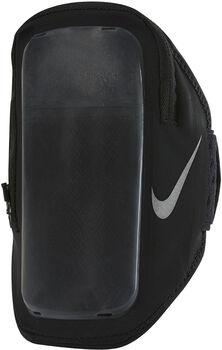 Nike Pocket Arm Band telefontartó fekete