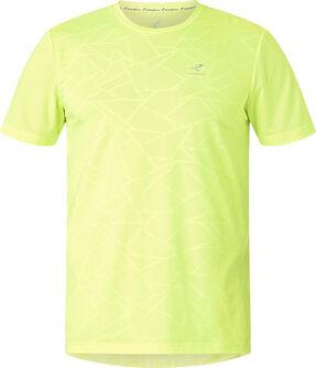 Antse II férfi póló, Jacquard,Dry-