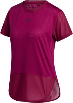 adidas Aeroready Level 3 női póló Nők lila