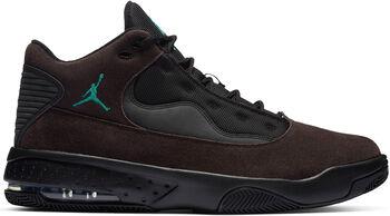 Nike Jorden Max Aura 2 férfi kosárlabdacipő Férfiak barna