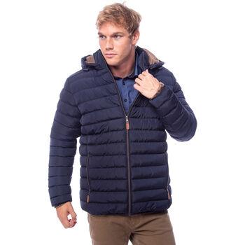 Heavy Tools Nack férfi kabát Férfiak kék