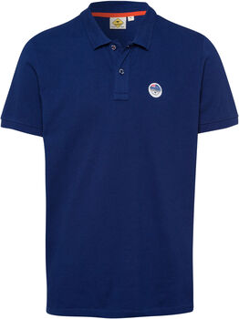 Roadsign férfi póló Férfiak kék