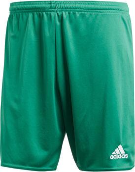 ADIDAS Parma16 Short felnőtt rövidnadrág Férfiak zöld