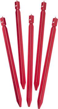 McKINLEY sátorcövek piros