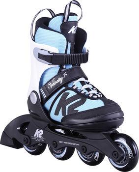 K2 Velocity Girl lány görkorcsolya kék