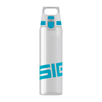 Sigg Total Clear ONE 0,75l kék
