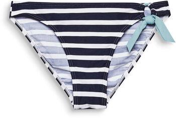 Esprit  Tampa Mininői bikinialsó Nők kék