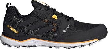 adidas Terrex Agravic GTX férfi cipő Férfiak fekete