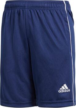 adidas Core18 TR Y gyerek rövidnadrág Fiú kék