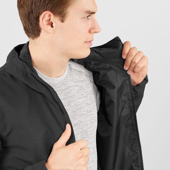 Explore WP férfi kabát