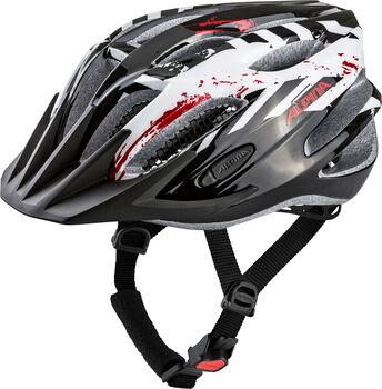 Alpina Tour 2.0 Inmold kerékpáros sisak Férfiak fekete