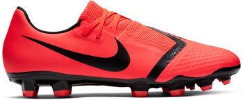Nike Phantom Venom Academy FG felnőtt stoplis focicipő Férfiak narancssárga