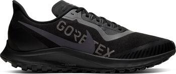 Nike Zoom Pegasus 36 Trail GTX férfi terepfutó cipő Férfiak fekete