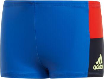adidas INF CB Boxer B fiú száras fürdőnadrág kék