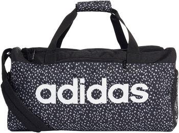 adidas Lin Duf W SG sporttáska fekete