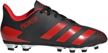ADIDAS Predator 20.4 FxG J gyerek stoplis focicipő Fiú fekete