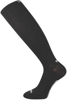 VOXX Lithe kompressziós zokni fekete