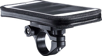 KTM Mobilt.tok Smartphone fekete