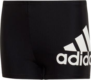 adidas YA BOS BOXER fekete