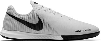 Nike Phantom VSN Academy IC felnőtt teremfocicipő Férfiak fehér