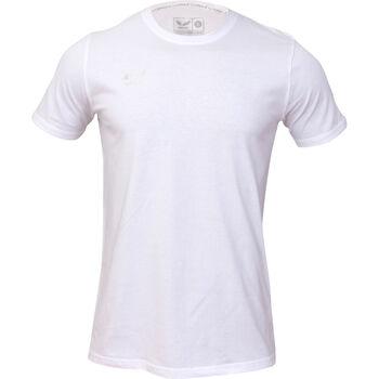 2RULE Stadion póló Férfiak fehér