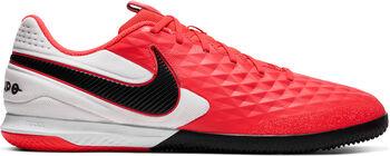 Nike React Legend 8 Pro IC Férfiak piros