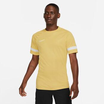 Nike Dry Fit Academy férfi póló Férfiak narancssárga