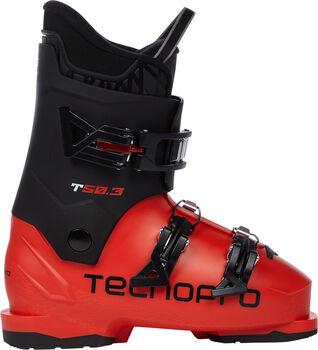 TECNOpro T50-3 RTL piros