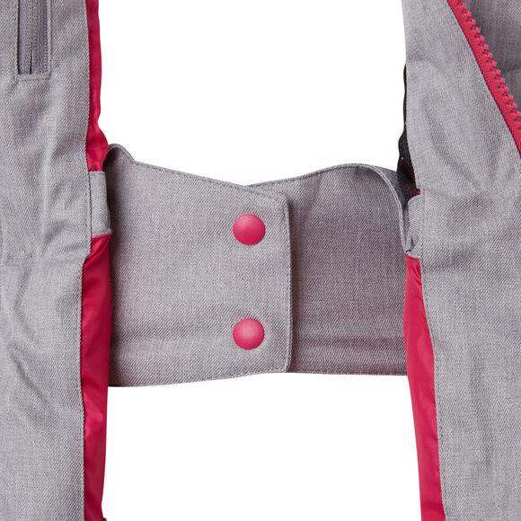 TwinPulsion Girls kabát, , Aquabase 5.5,