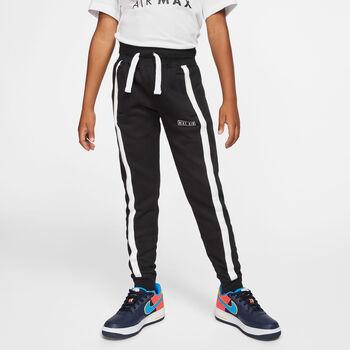 B Nike Air Pant gyerek nadrág fekete