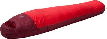 McKINLEY Kodiak -5 múmiahálózsák piros