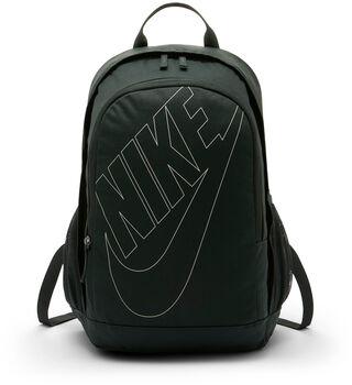 Nike Sportswear Hayward Futura hátizsák zöld
