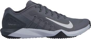 Nike Retaliation Trainer 2 férfi fitenszcipő Férfiak szürke