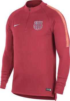 Nike  FCB  Dry Sqd Dril Férfiak rózsaszín