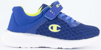 Champion Softy Mesh B PS gyerek szabadidőcipő kék