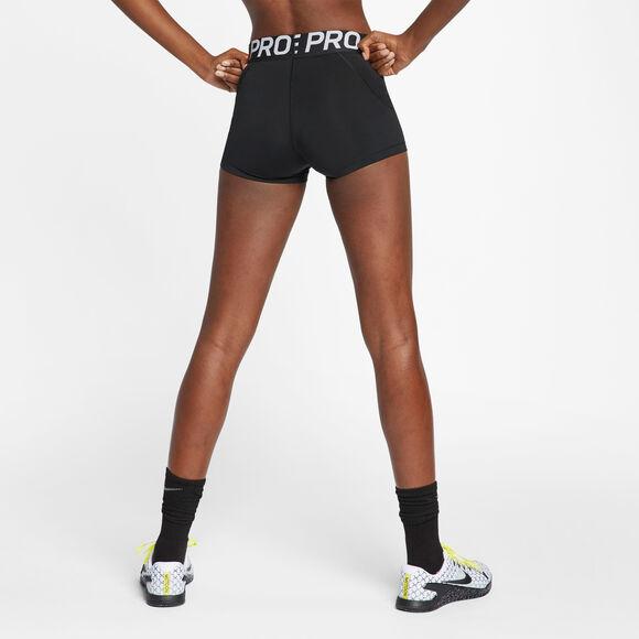 """Pro 3"""" Training női rövidnadrág"""