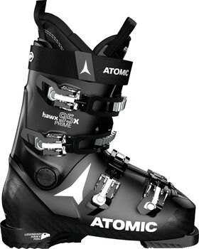 ATOMIC  Hawx Prime 95X Wnői sícipő Nők fekete
