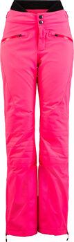 Spyder W Echo GTX női sínadrág Nők rózsaszín