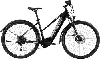 GENESIS Női-E-kerékpár fekete