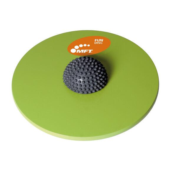 Fun Disc egyensúlyozó eszköz