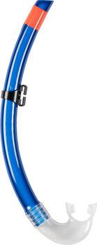 TECNOPRO S3 Jr gyerek búvár pipa kék