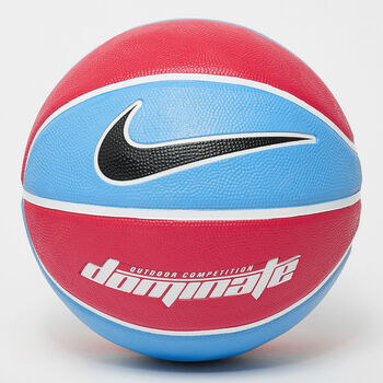 Nike Dominate 8P kosárlabda kék