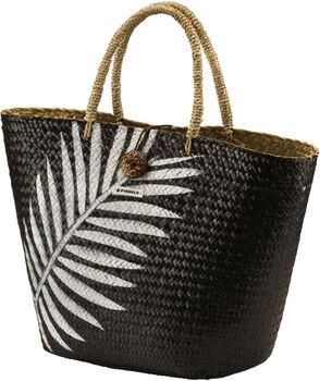 FIREFLY Seegras táska fekete