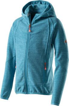 McKINLEY Choco III lány kabát kék
